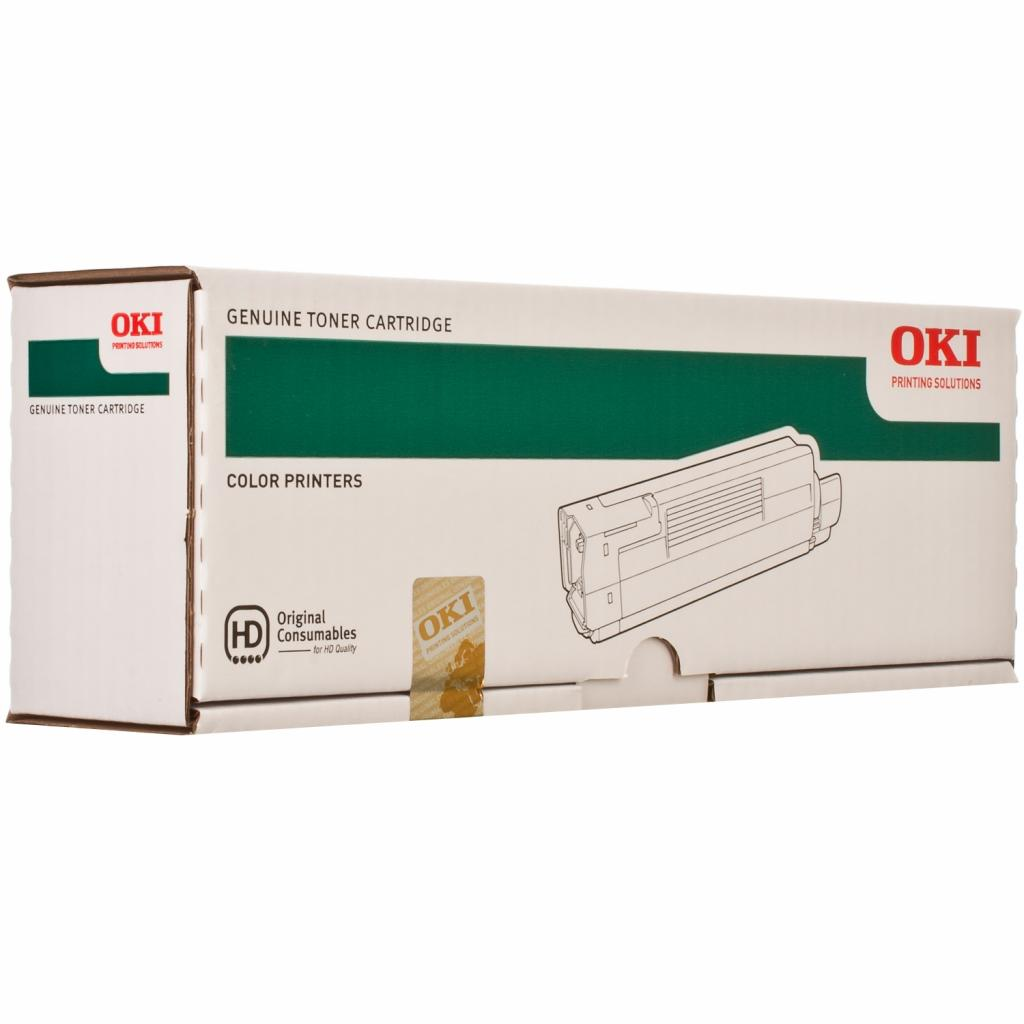 Тонер-картридж OKI C3200 magenta (43034814)