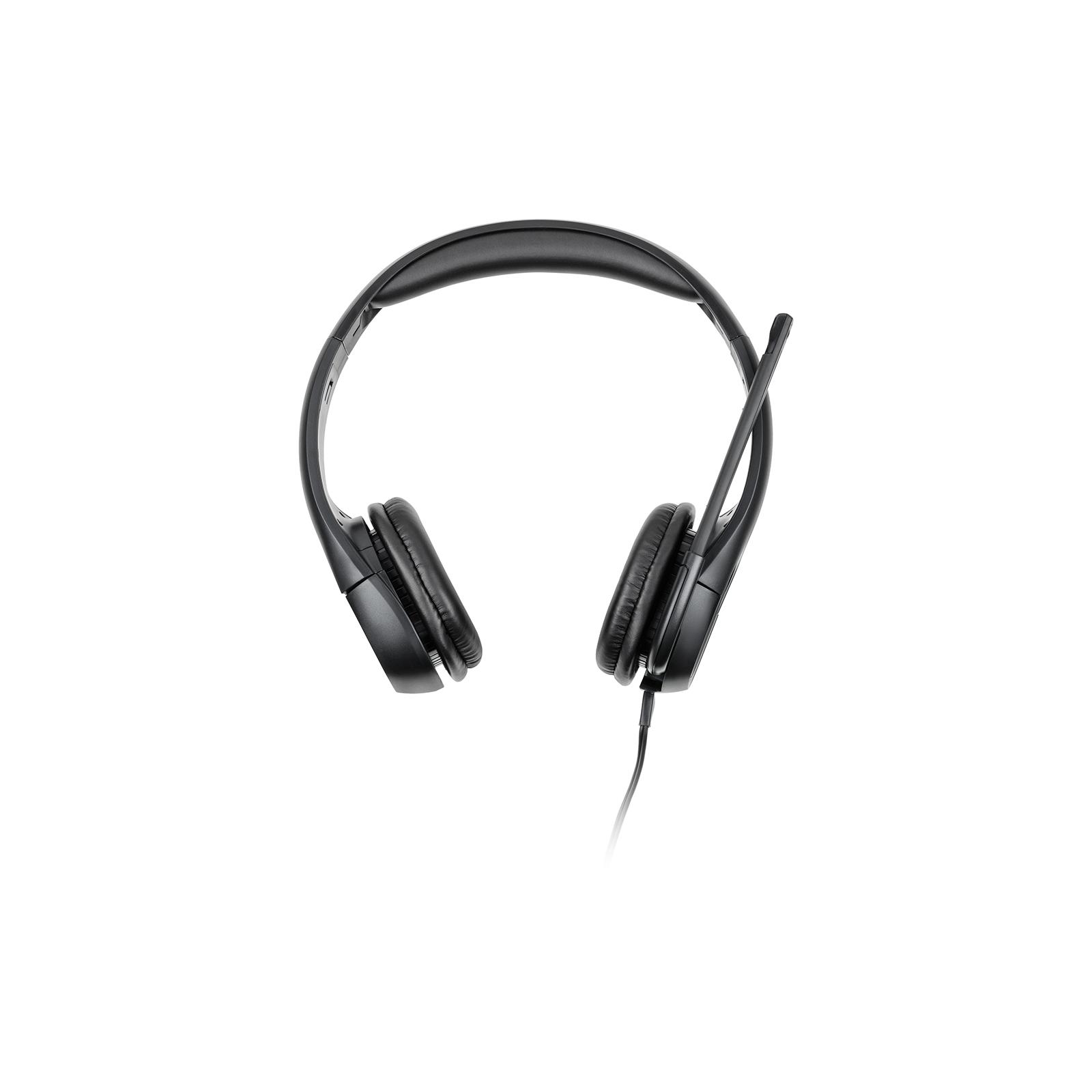 Наушники Plantronics Audio 355 (79730-05) изображение 2
