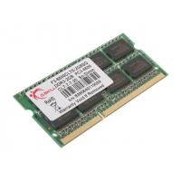 Модуль памяти для ноутбука SoDIMM DDR3 2GB 1066 MHz G.Skill (F3-8500CL7S-2GBSQ)