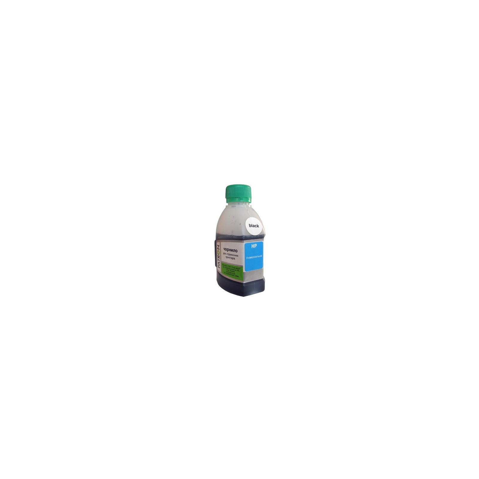 Чернила PATRON HP №21/27/45/56 Universal-2BLACK (I-PN-HU2-180-B / I-PN-HU-180-B)