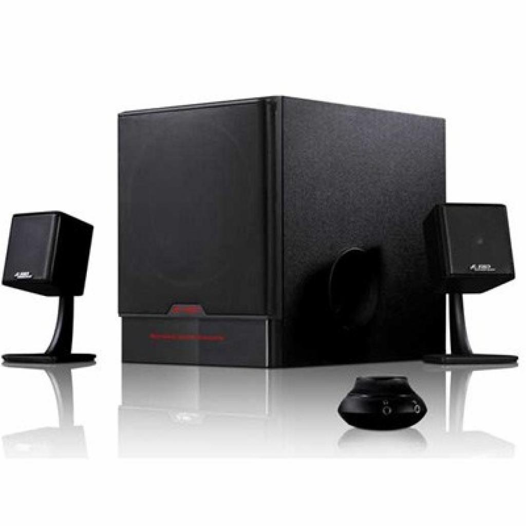 Акустическая система F&D F-680 black