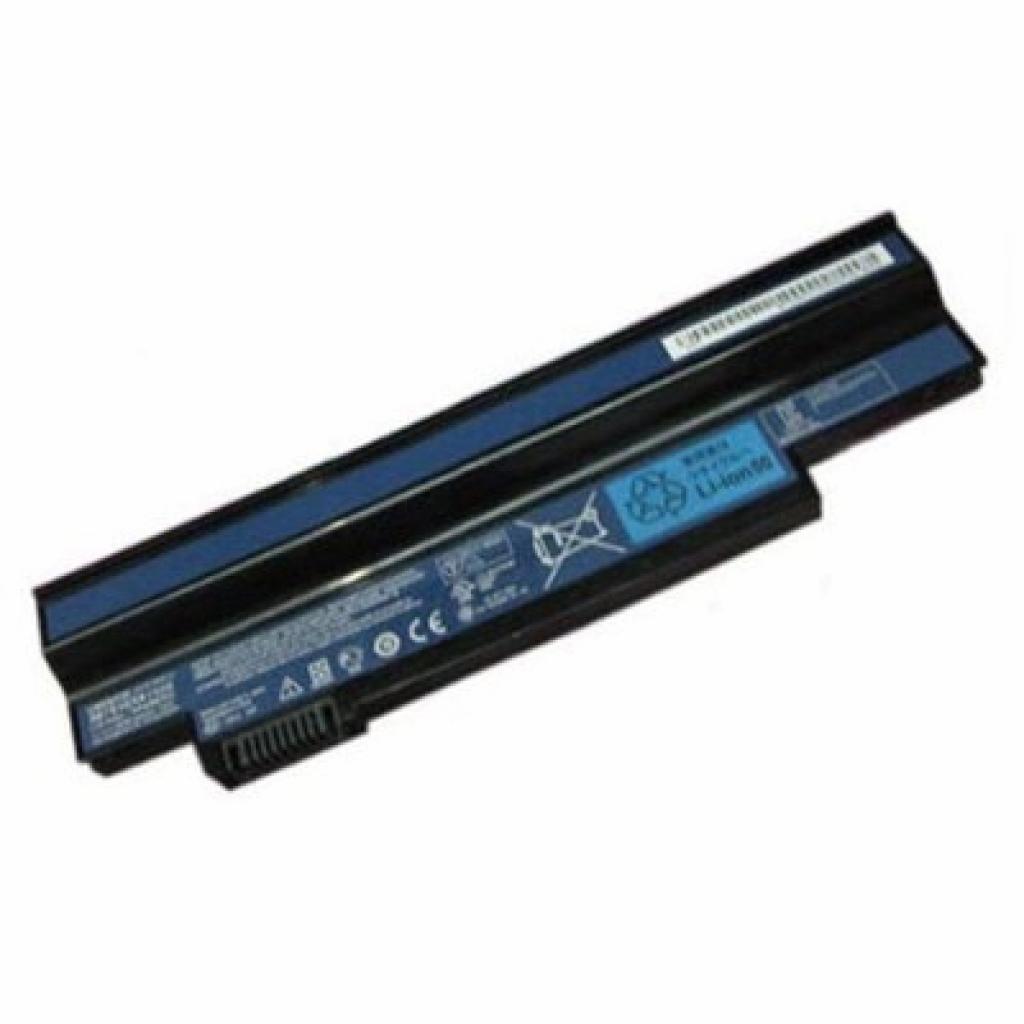 Аккумулятор для ноутбука Acer UM09G31 Aspire one 532h (UM09H31 OW 44)