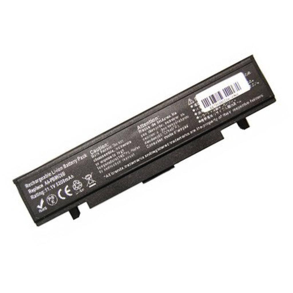 Аккумулятор для ноутбука Samsung AA-PB9NC6B R519 BatteryExpert (AA-PB9NC6B L 52)