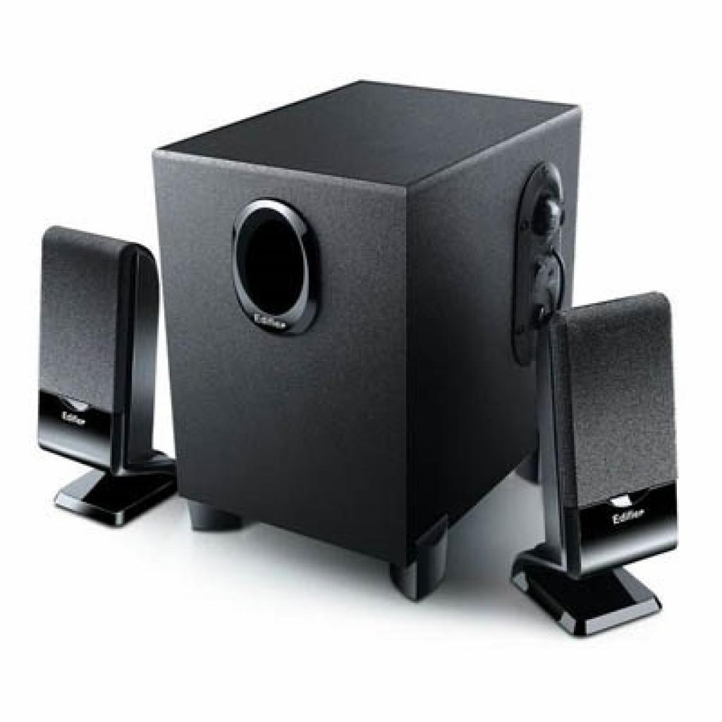 Акустическая система Edifier R101V Black