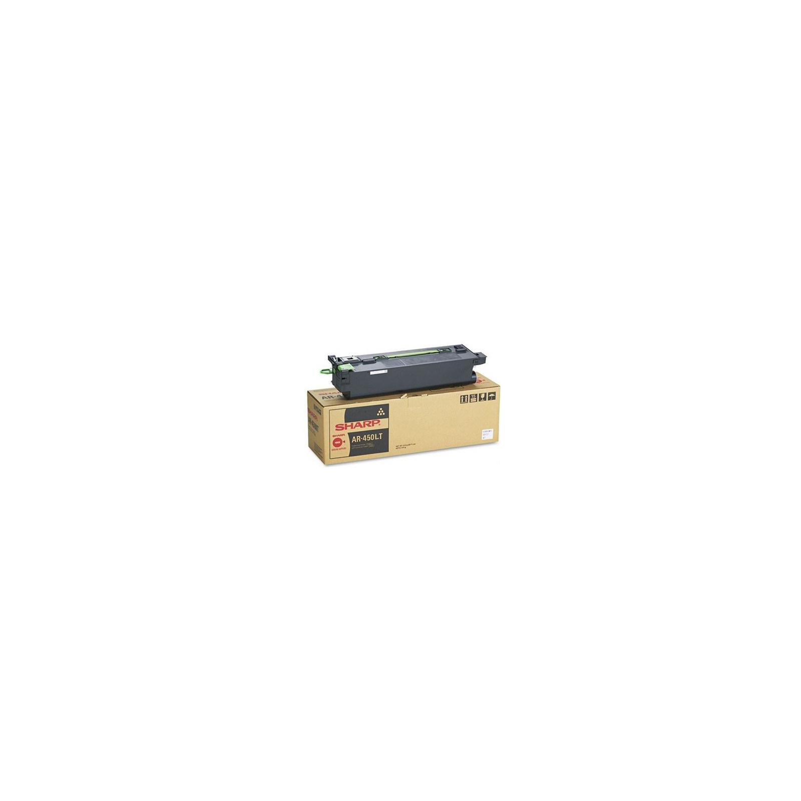 Тонер-картридж SHARP AR 450LT1 для ARM350/450 ARP350/450 (AR450LT1)
