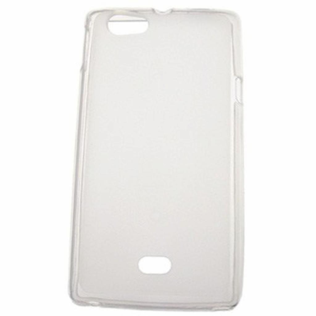 Чехол для моб. телефона Drobak для Sony ST23 Xperia Miro /Elastic PU (212254)