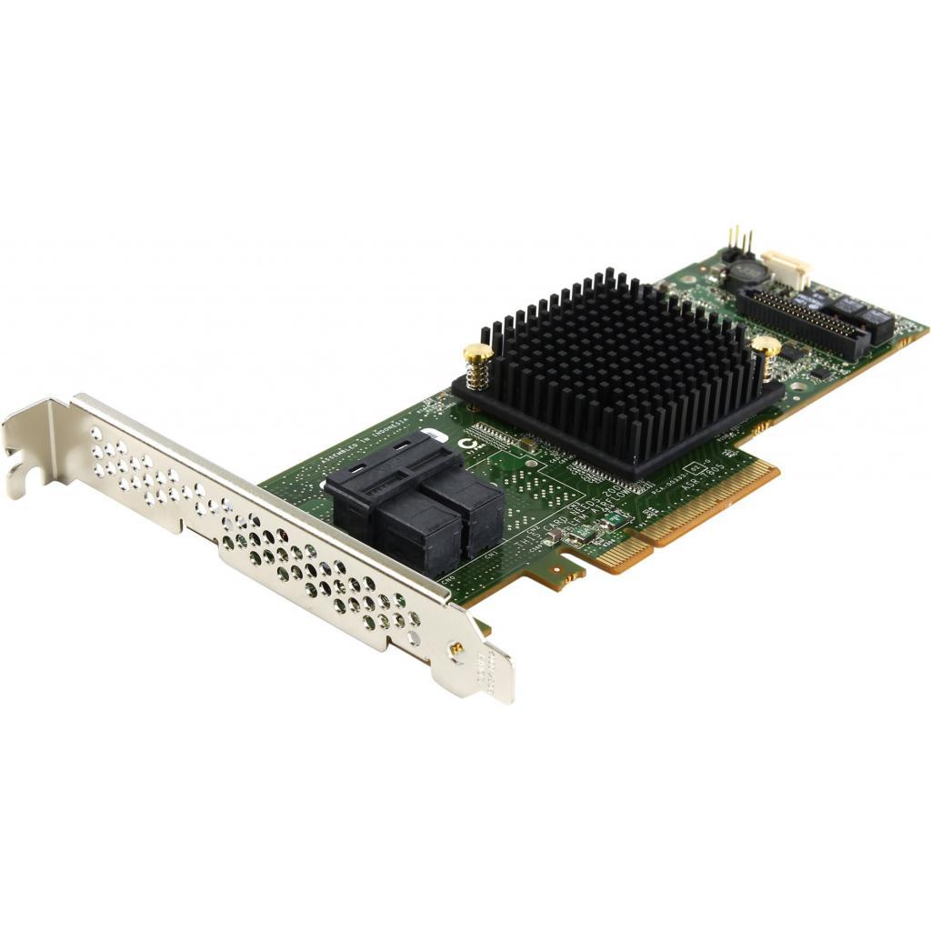 Контроллер RAID Adaptec 7805 Kit