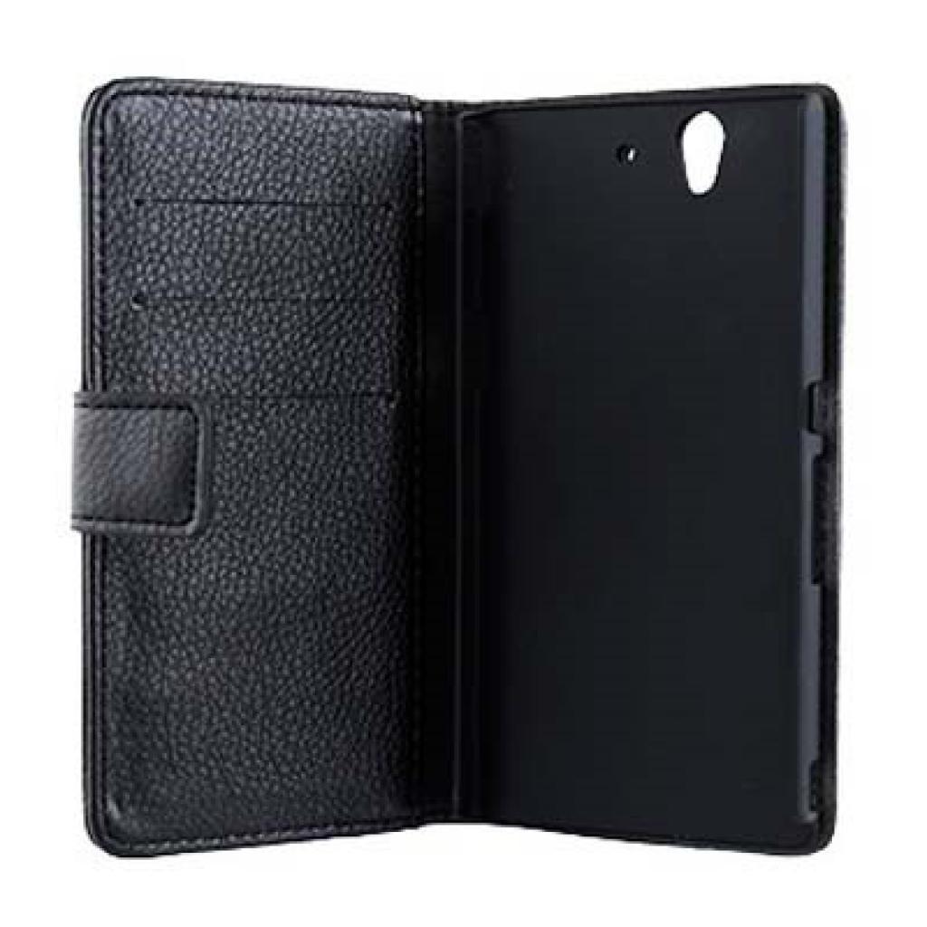 Чехол для моб. телефона Drobak для Sony C6603 Xperia Z /Wallet Flip (212274) изображение 2