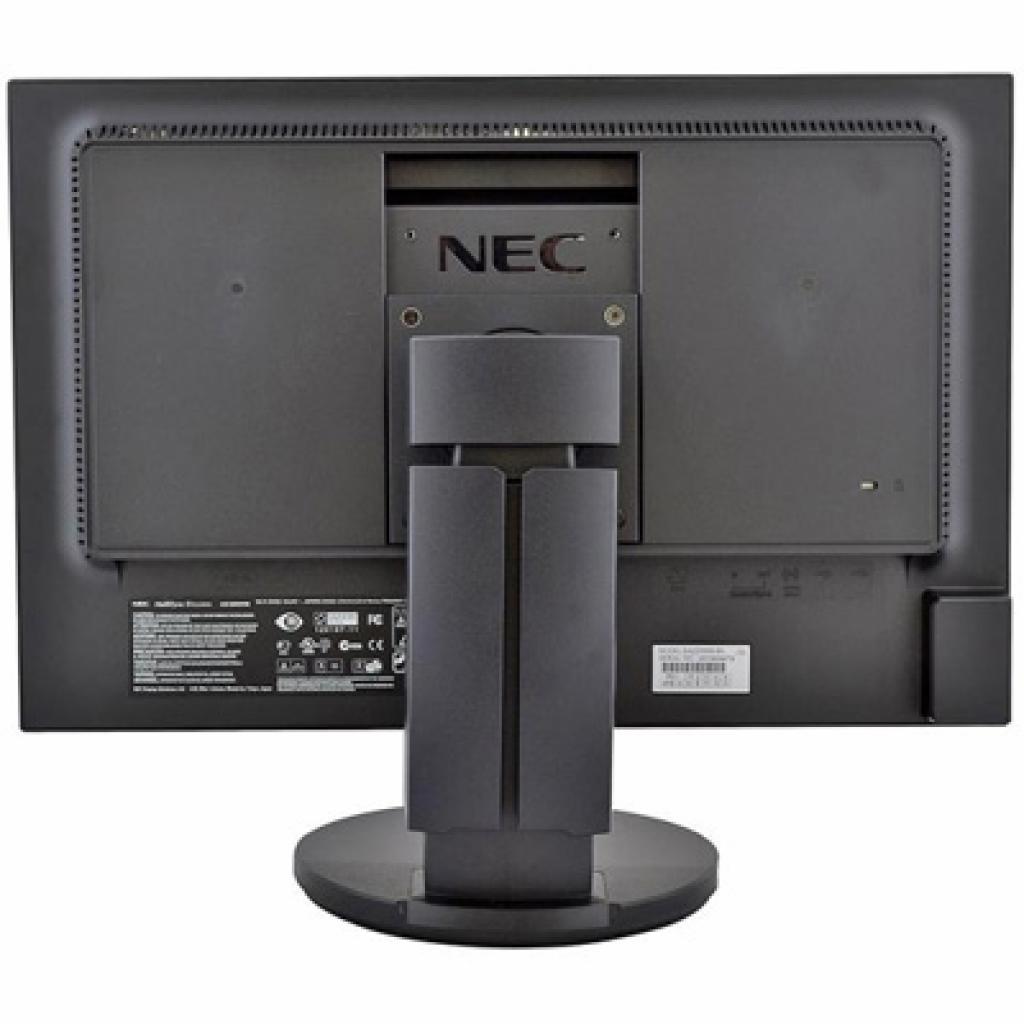 Монитор NEC EA234WMi black изображение 2
