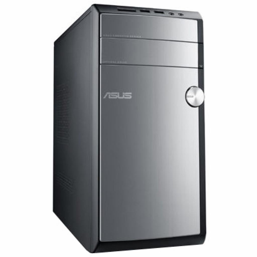 Компьютер ASUS CM6431-UA004D (90PD95DBR181K0K0NCK)