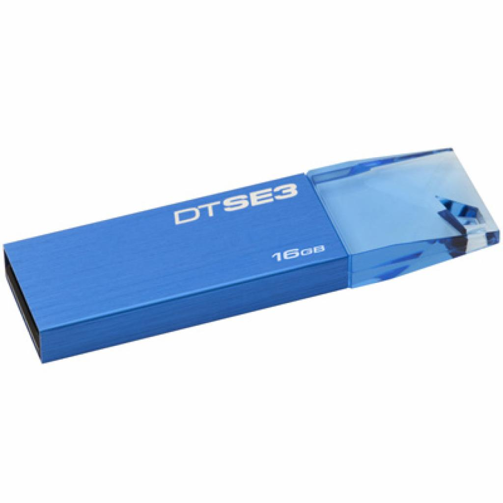 USB флеш накопитель Kingston 32Gb DataTraveler SE3 blue (KC-U6832-3YB)