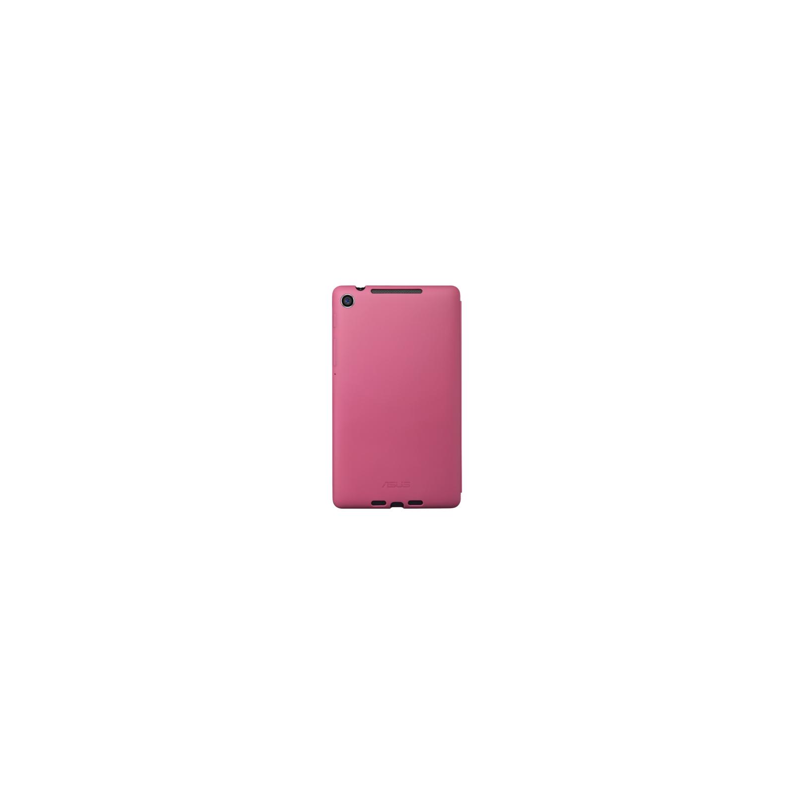 Чехол для планшета ASUS Nexus 7 2013 TRAVEL COVER V2 PINK (90-XB3TOKSL001P0-) изображение 2