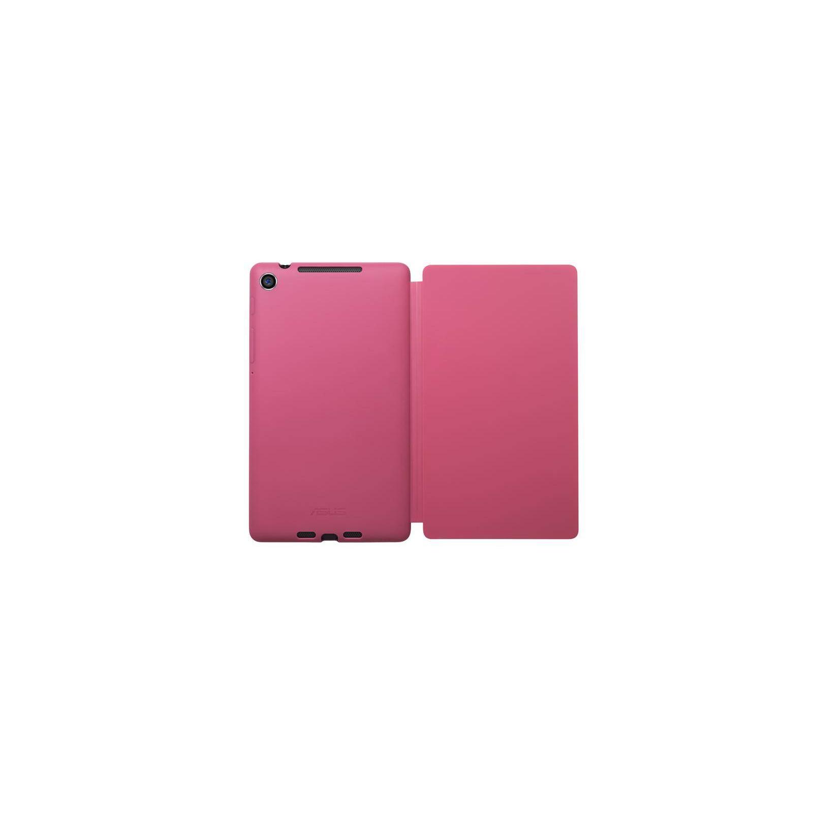 Чехол для планшета ASUS Nexus 7 2013 TRAVEL COVER V2 PINK (90-XB3TOKSL001P0-) изображение 4