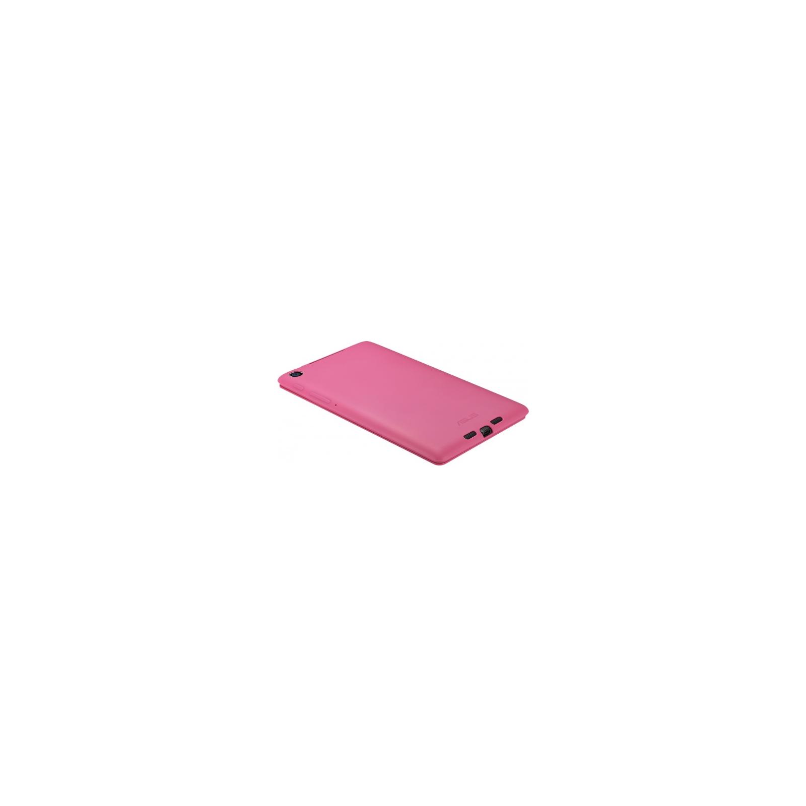 Чехол для планшета ASUS Nexus 7 2013 TRAVEL COVER V2 PINK (90-XB3TOKSL001P0-) изображение 6