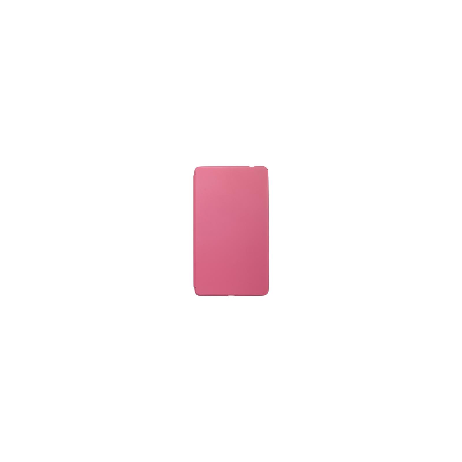 Чехол для планшета ASUS Nexus 7 2013 TRAVEL COVER V2 PINK (90-XB3TOKSL001P0-)