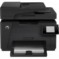 Многофункциональное устройство HP Color LJ Pro M177fw (CZ165A)