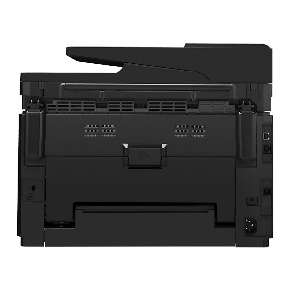 Многофункциональное устройство HP Color LJ Pro M177fw (CZ165A) изображение 4