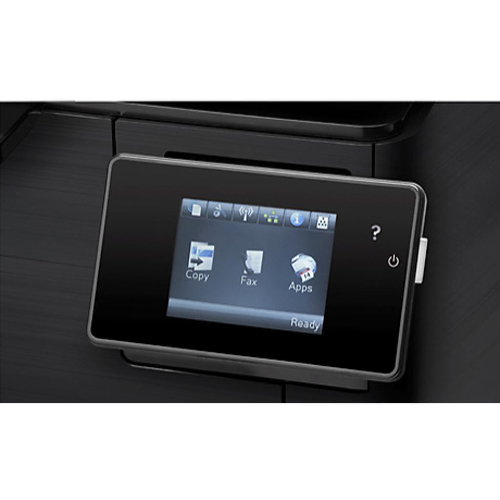 Многофункциональное устройство HP Color LJ Pro M177fw (CZ165A) изображение 6