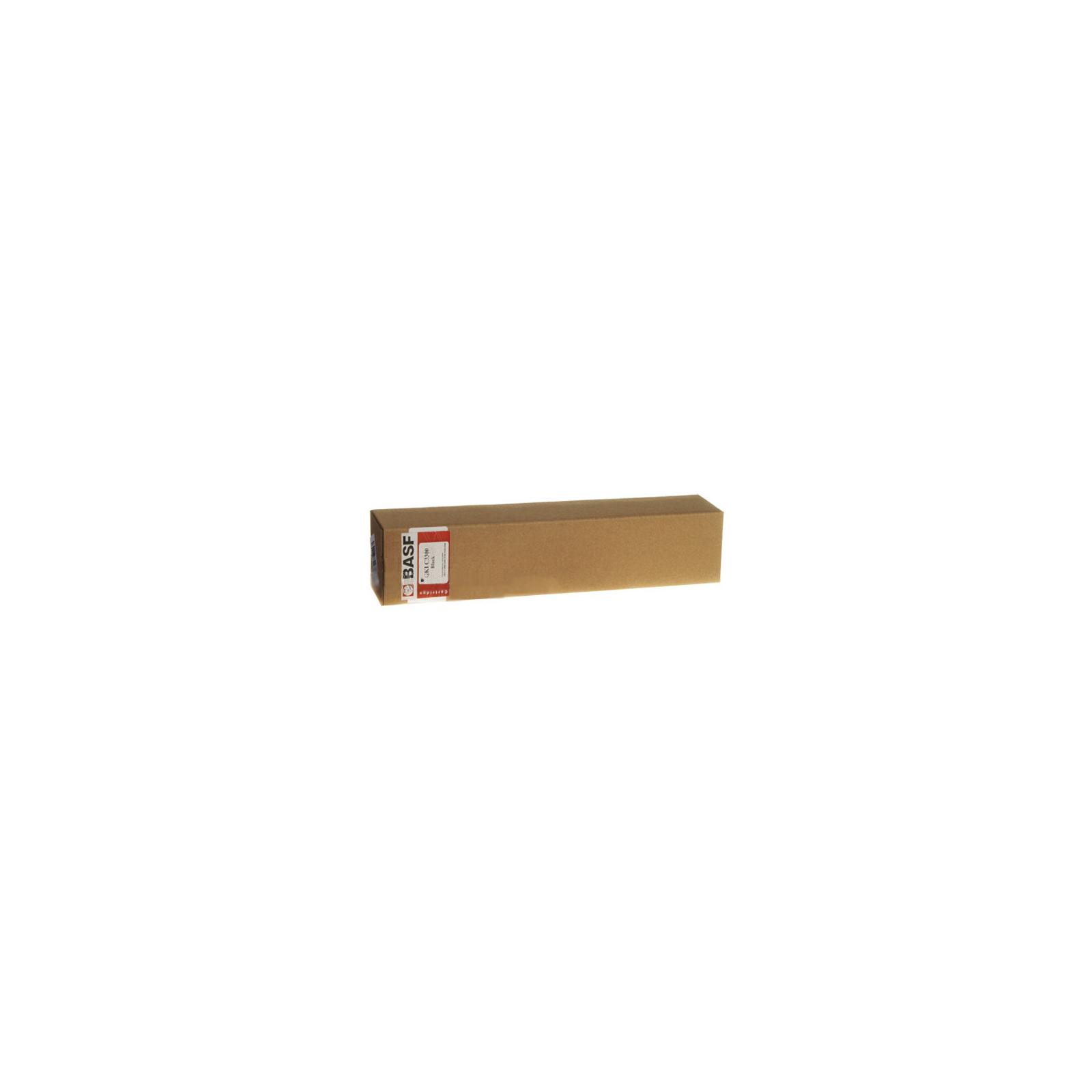 Картридж BASF для OKI C3300/3400 Black (B-43459348)
