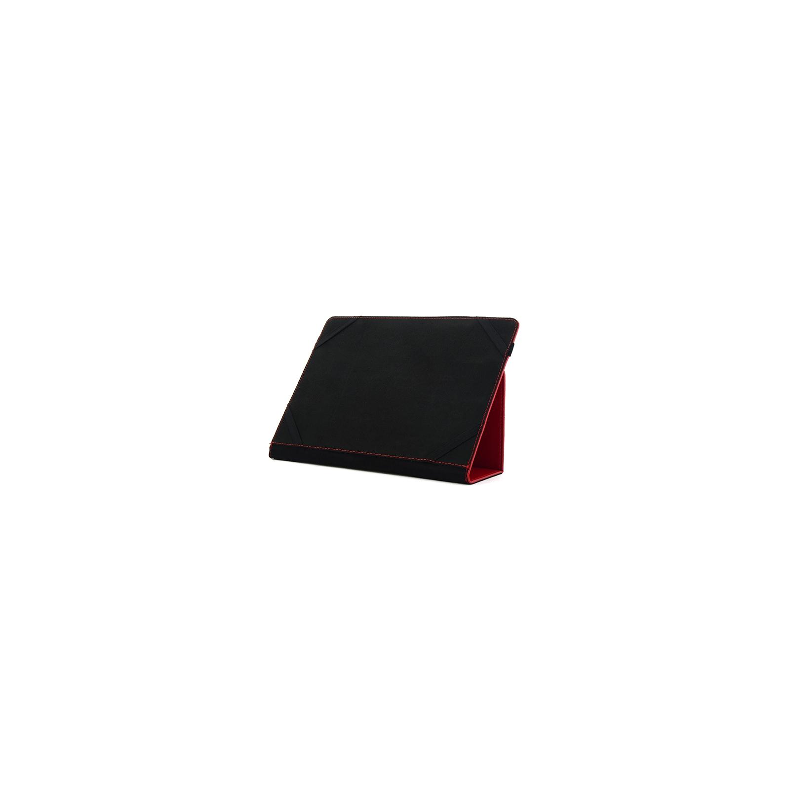 "Чехол для планшета 10""-10.1"" Cover Stand Red Drobak (216899) изображение 4"