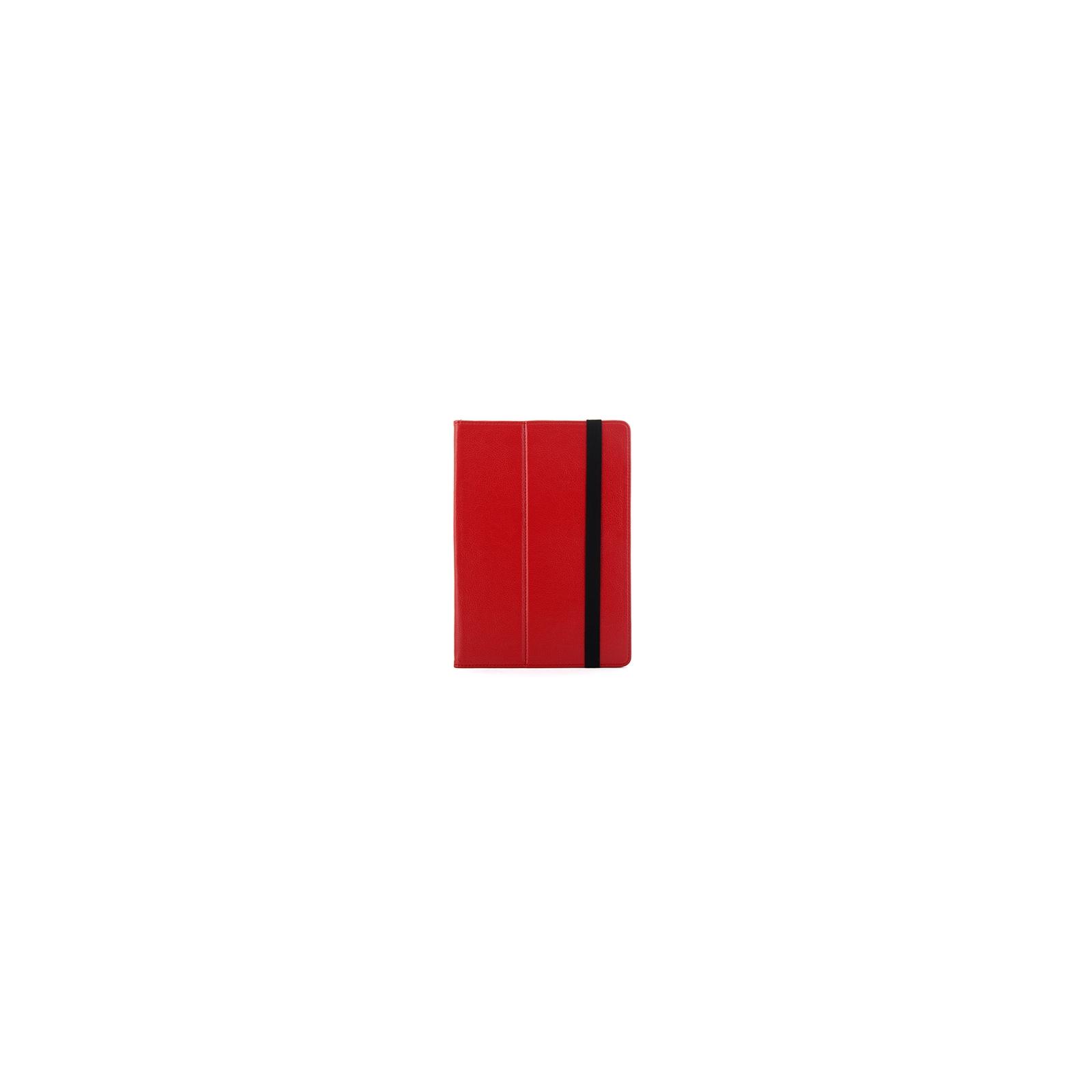 "Чехол для планшета 10""-10.1"" Cover Stand Red Drobak (216899)"