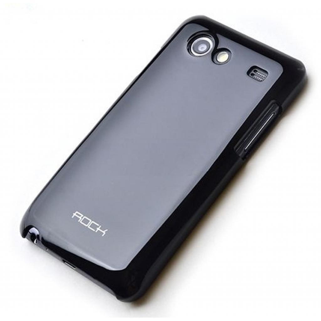 Чехол для моб. телефона Rock Samsung i9070 Galaxy S Advance black (Sami9070bl)