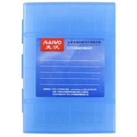 Контейнер для HDD Maiwo KB03 blue