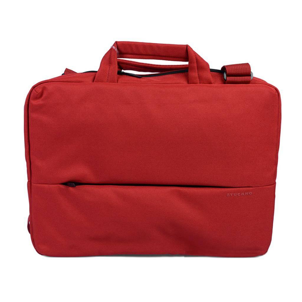 Сумка для ноутбука Tucano 16 Studio Red (BSTU1-R) изображение 3