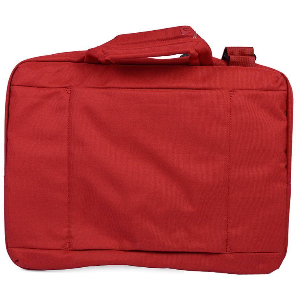 Сумка для ноутбука Tucano 16 Studio Red (BSTU1-R) изображение 4