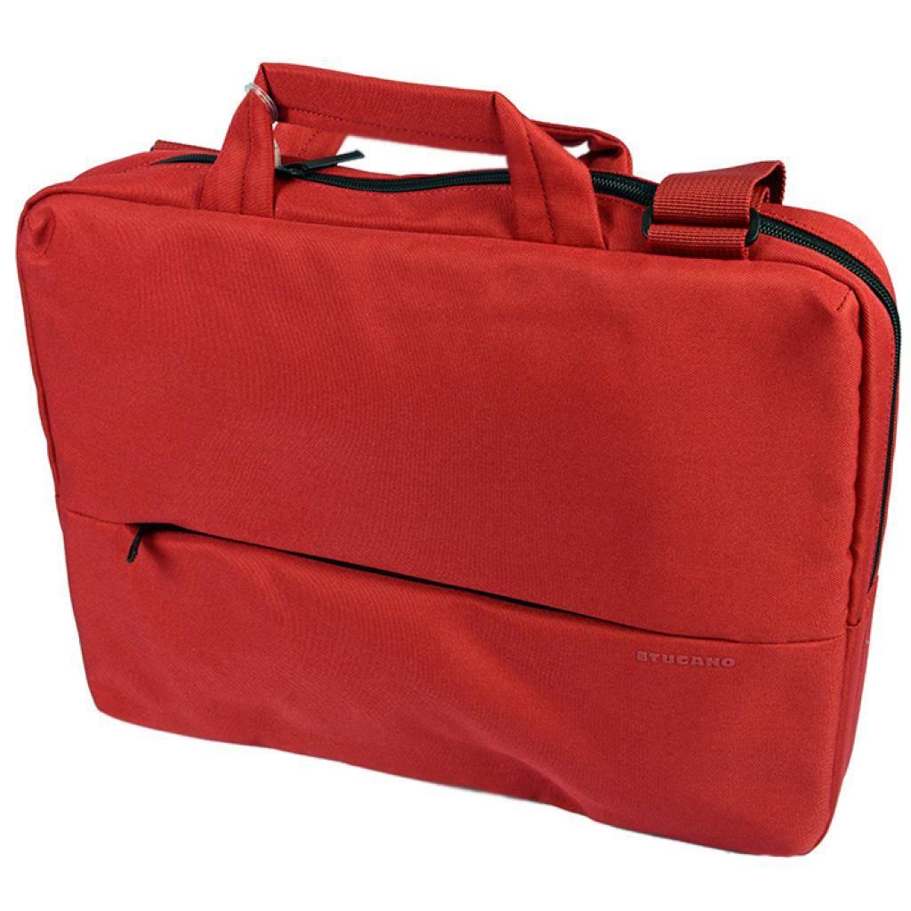 Сумка для ноутбука Tucano 16 Studio Red (BSTU1-R)