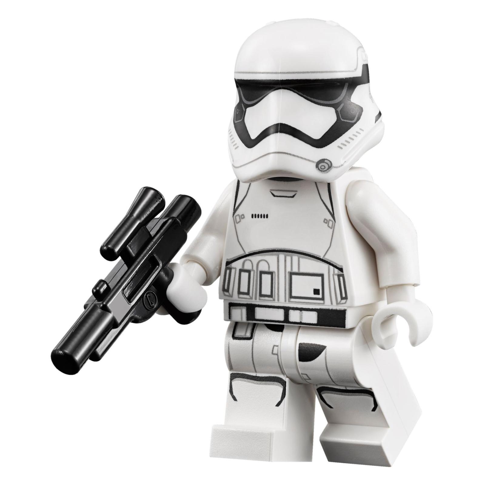 Конструктор LEGO Star Wars Битва на планете Такодана (75139) изображение 10