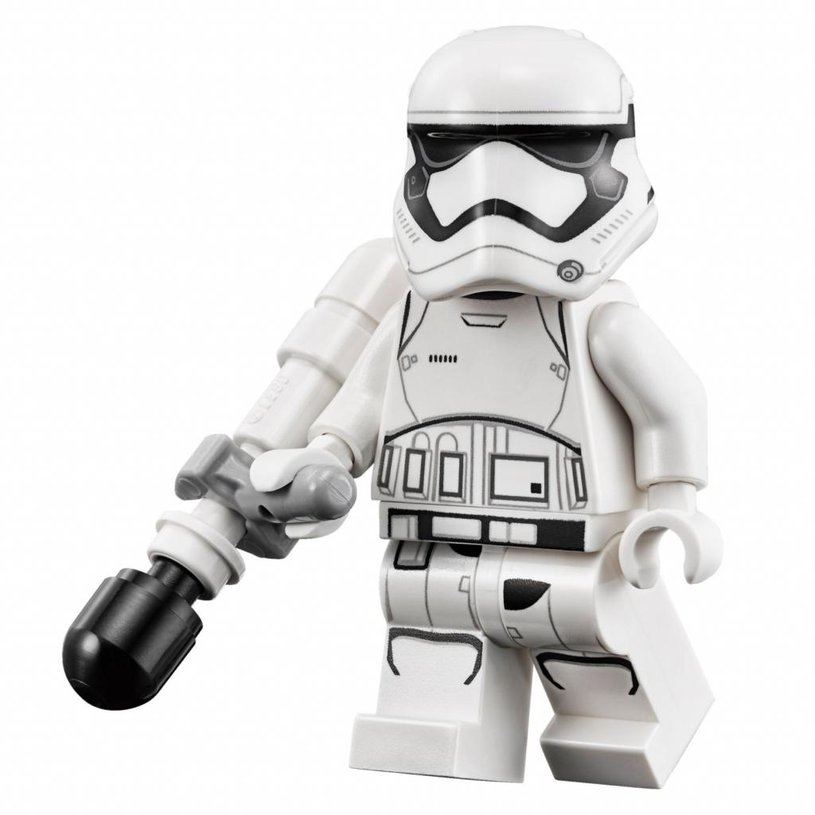 Конструктор LEGO Star Wars Битва на планете Такодана (75139) изображение 11