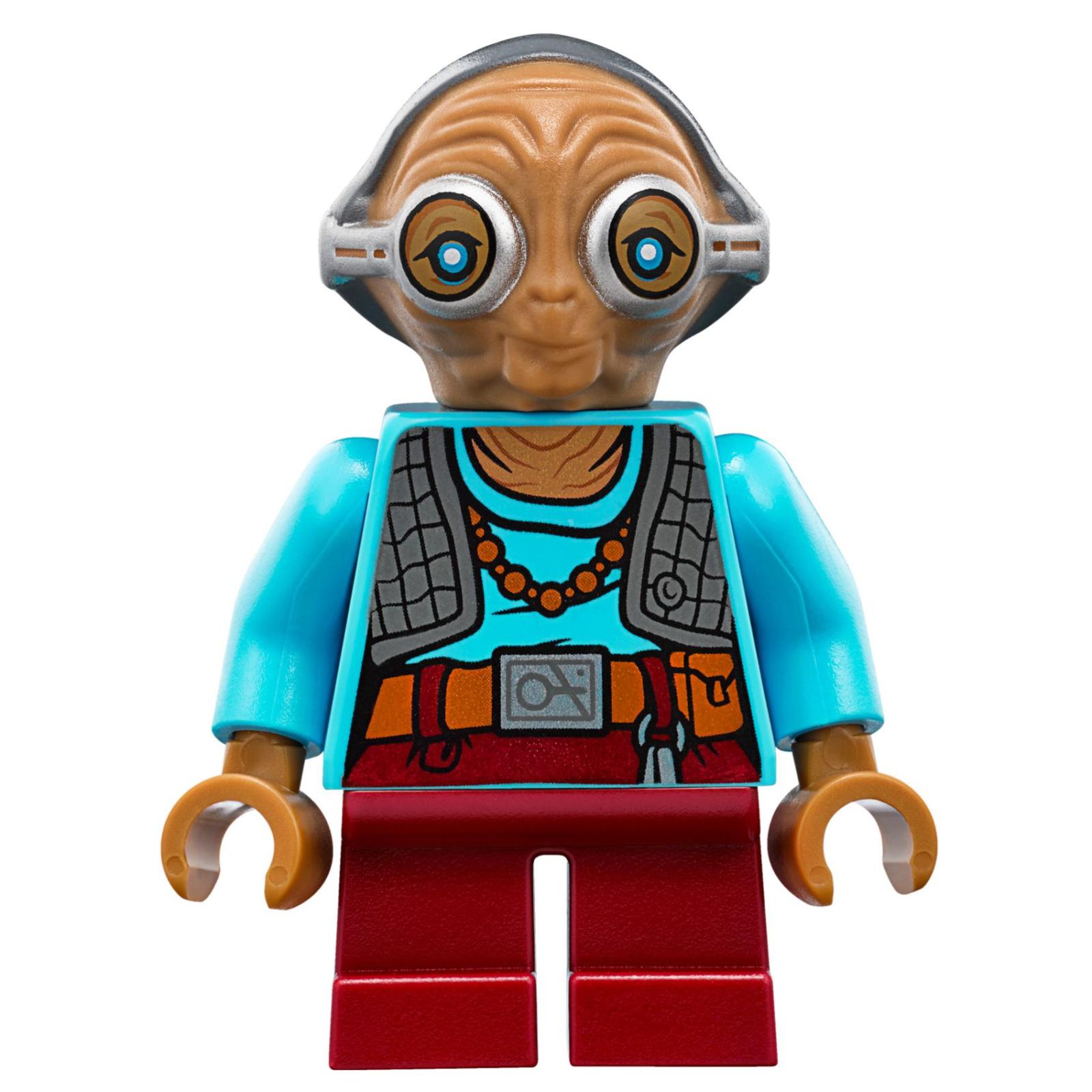 Конструктор LEGO Star Wars Битва на планете Такодана (75139) изображение 8