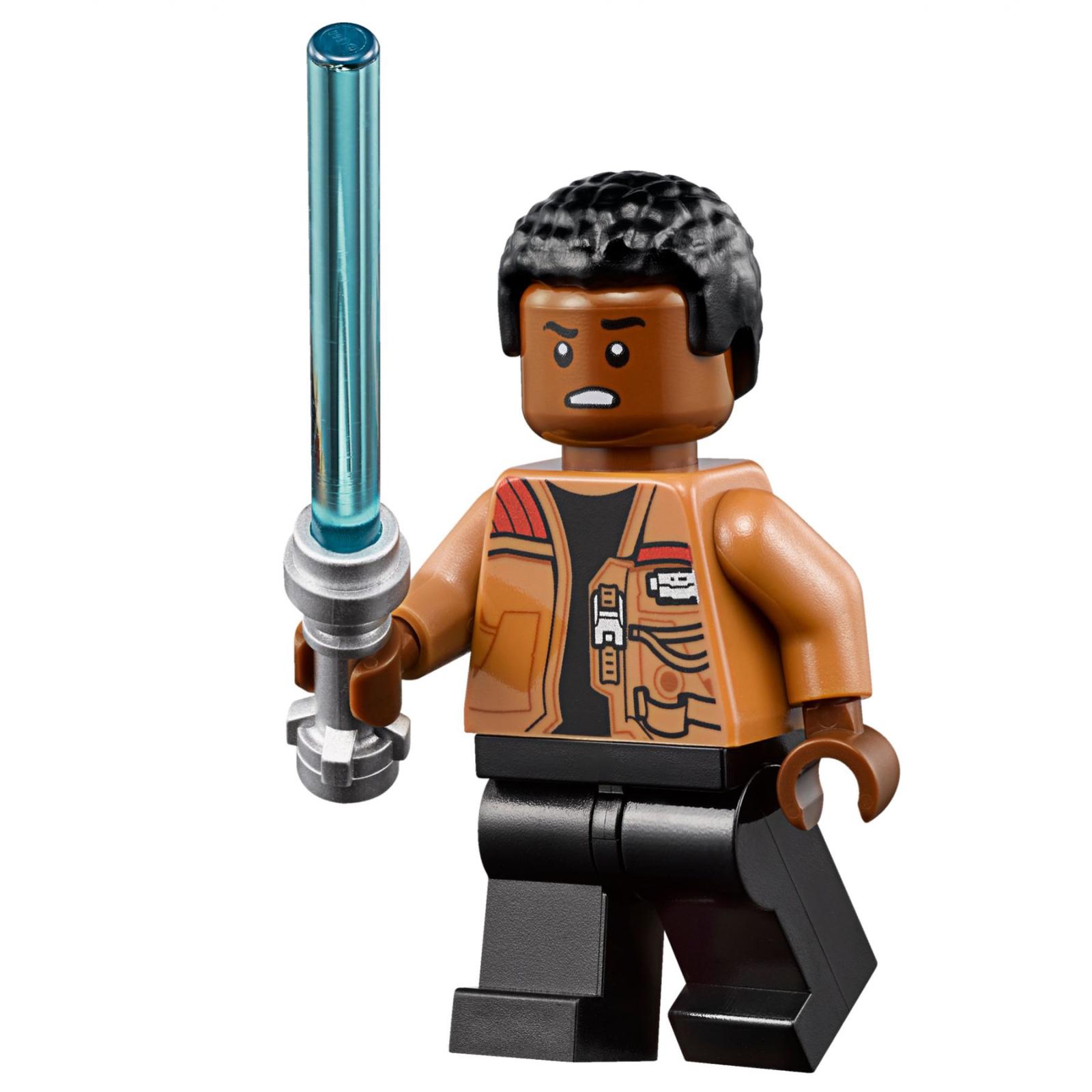 Конструктор LEGO Star Wars Битва на планете Такодана (75139) изображение 9