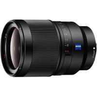 Об'єктив SONY 35mm f/1.4 (SEL35F14Z.SYX)