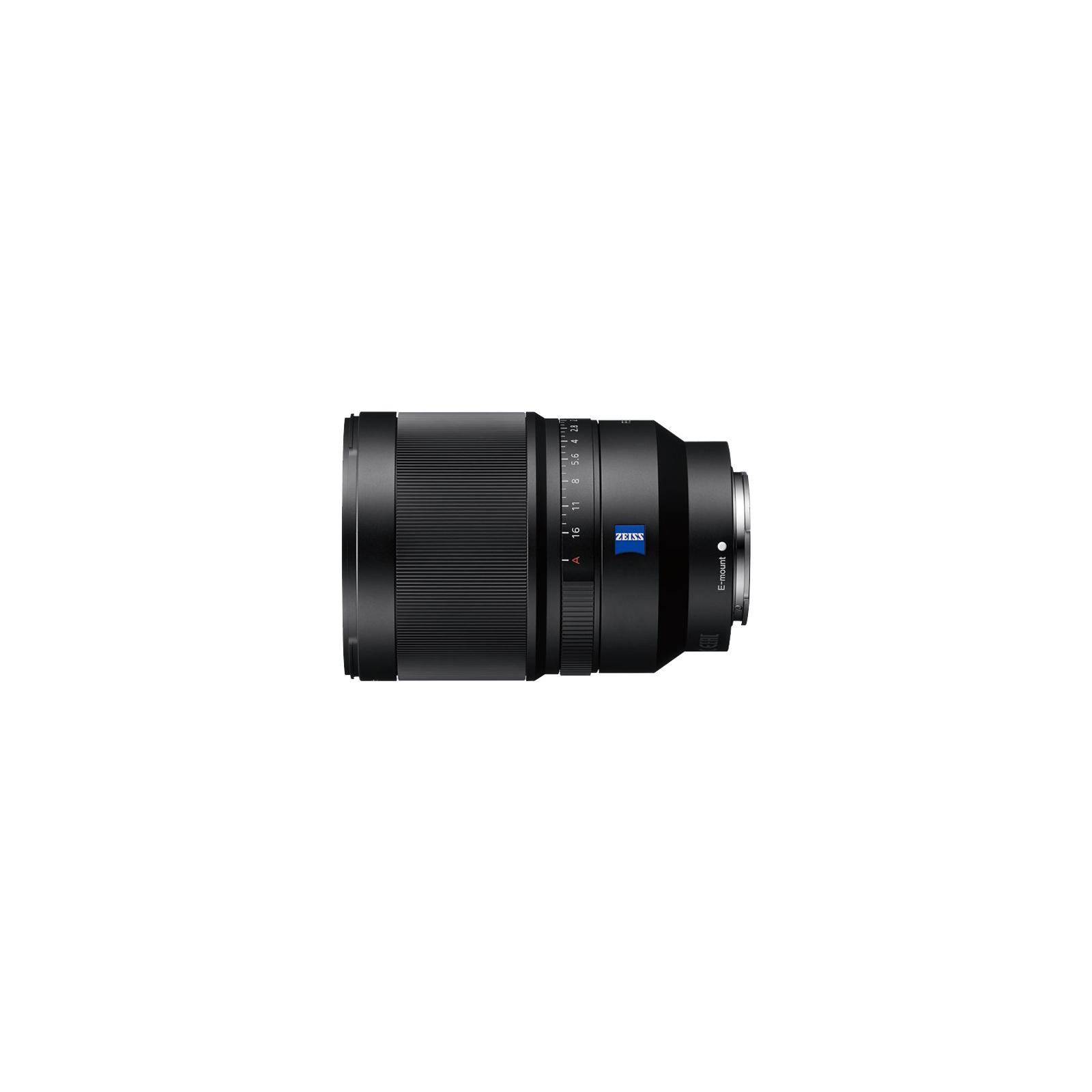Объектив SONY 35mm f/1.4 (SEL35F14Z.SYX) изображение 2