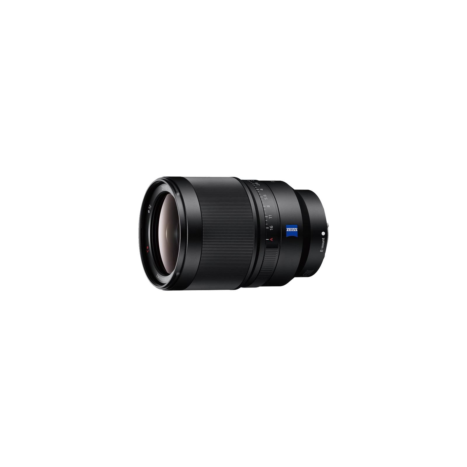 Объектив SONY 35mm f/1.4 (SEL35F14Z.SYX)