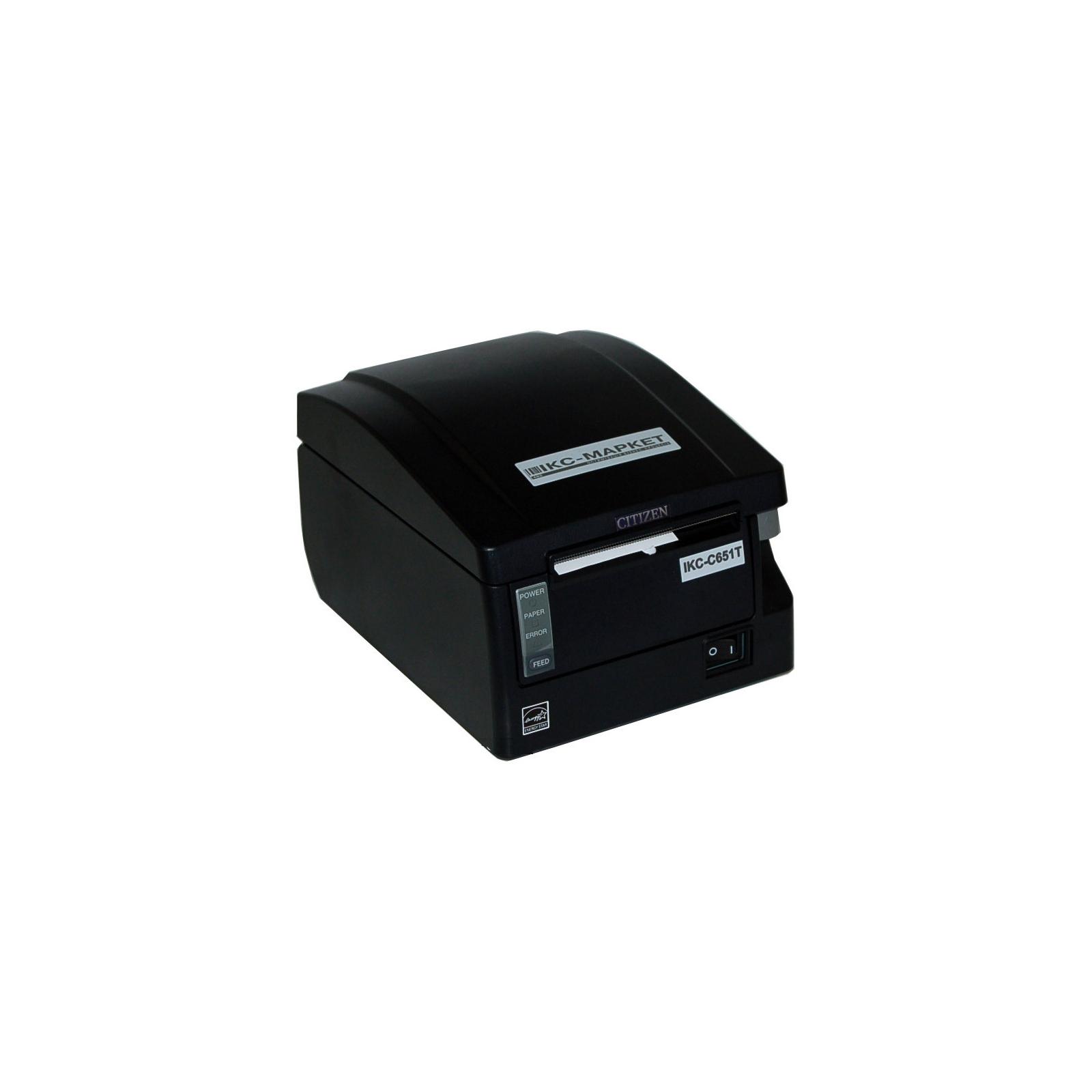 Фискальный регистратор ИКС-Маркет IKC-C651T изображение 2