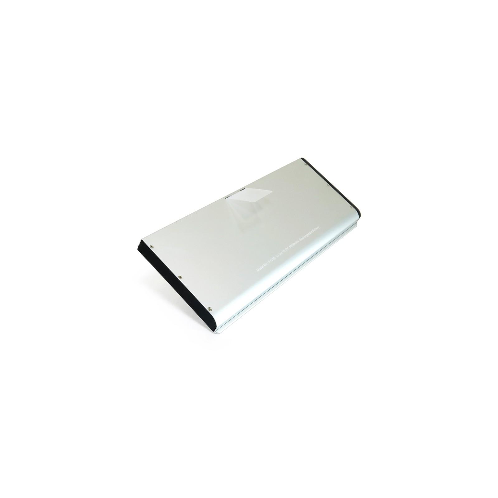 Аккумулятор для ноутбука APPLE A1280 (5000 mAh) EXTRADIGITAL (BNA3902) изображение 2