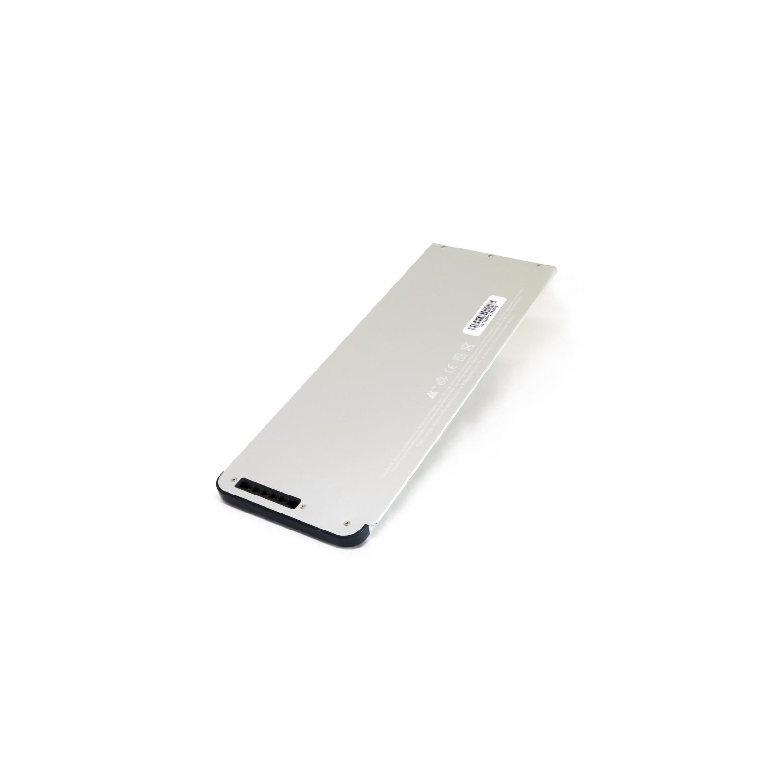 Аккумулятор для ноутбука APPLE A1280 (5000 mAh) EXTRADIGITAL (BNA3902) изображение 4