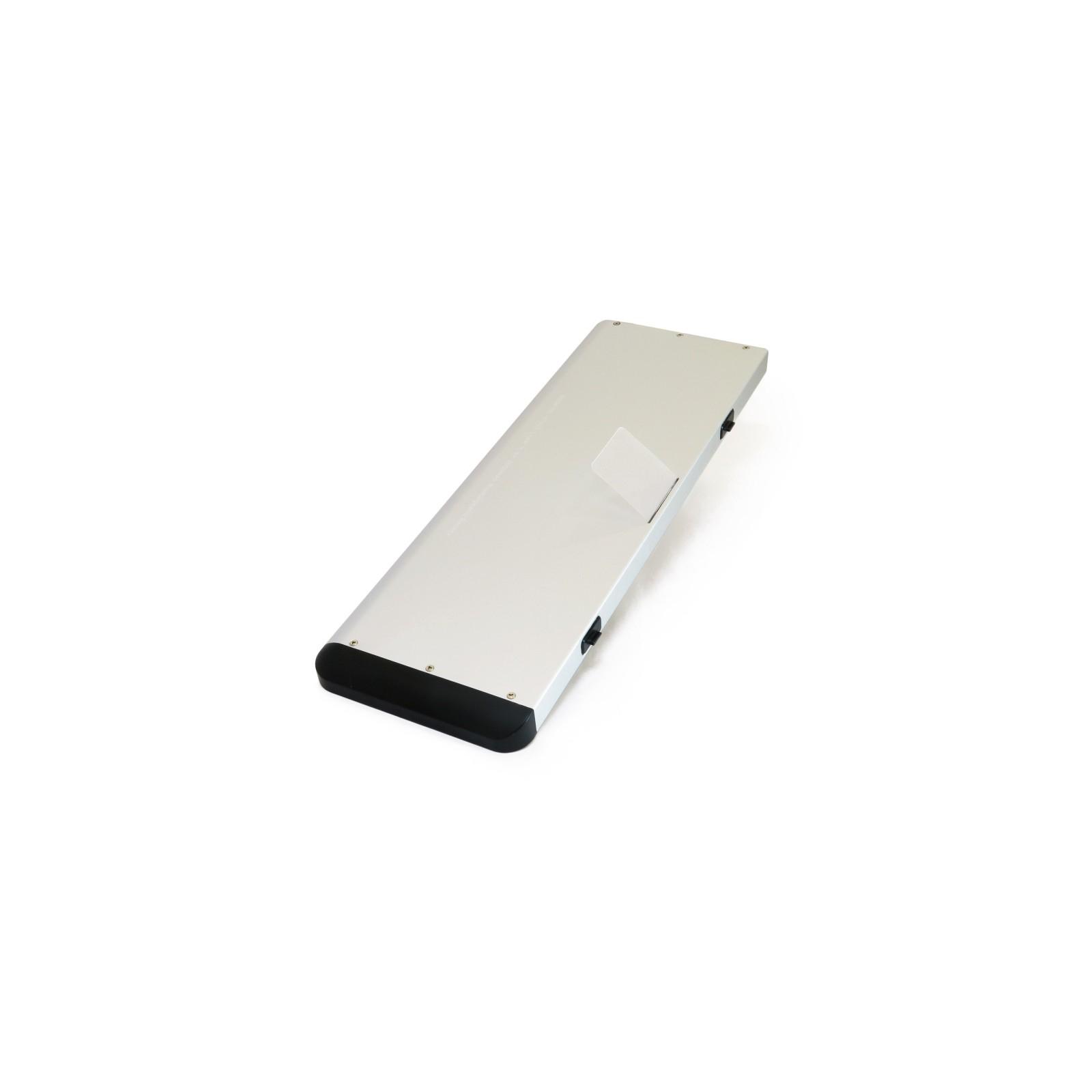 Аккумулятор для ноутбука APPLE A1280 (5000 mAh) EXTRADIGITAL (BNA3902) изображение 5