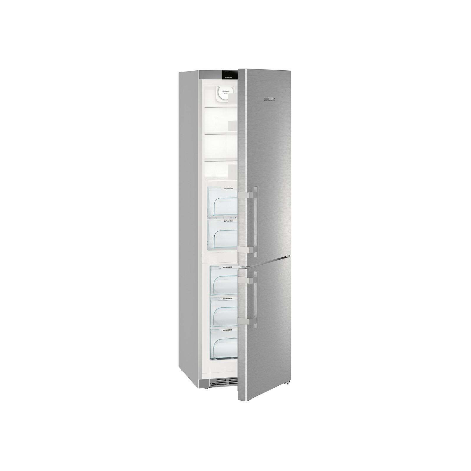 Холодильник Liebherr CBef 4815 изображение 2