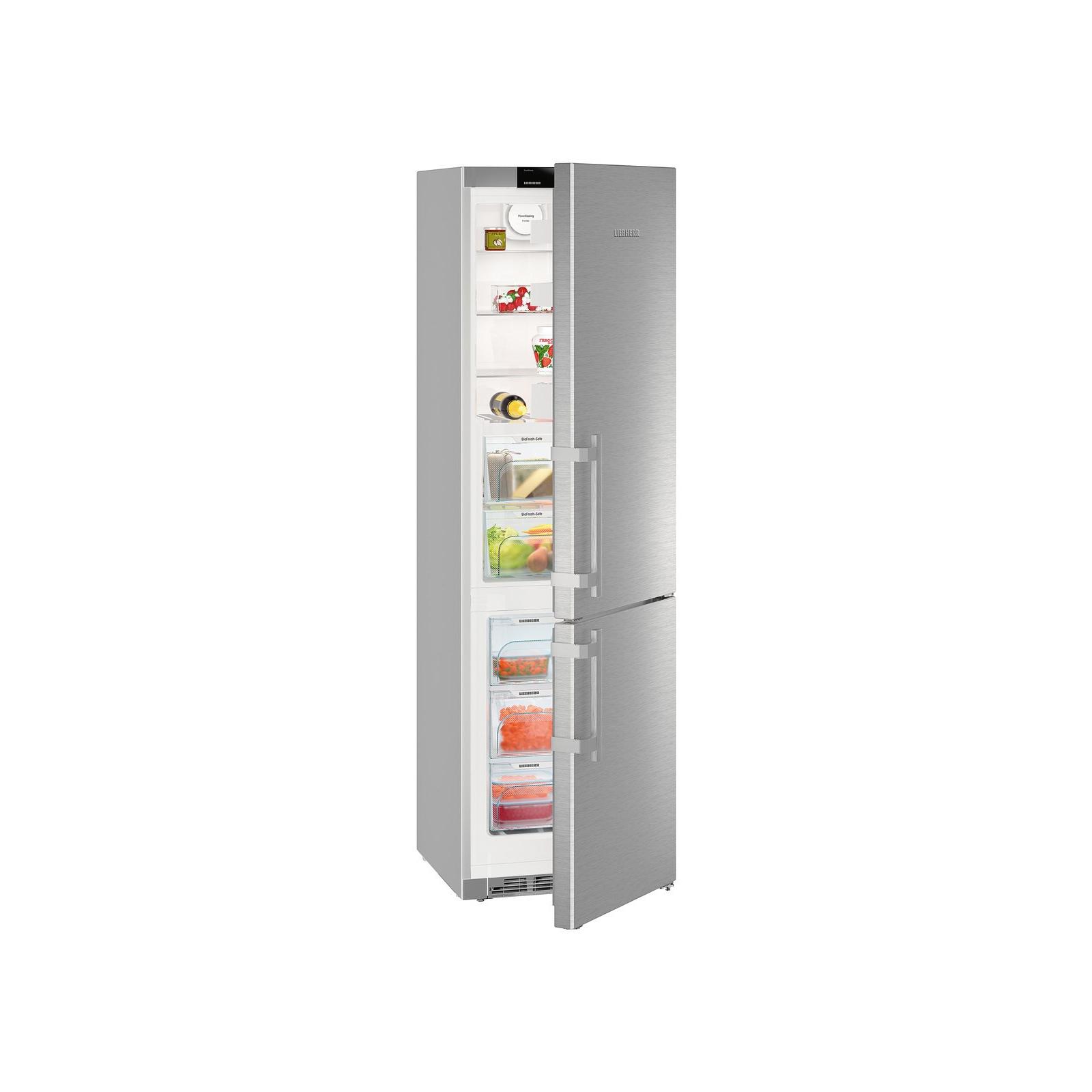 Холодильник Liebherr CBef 4815 изображение 4