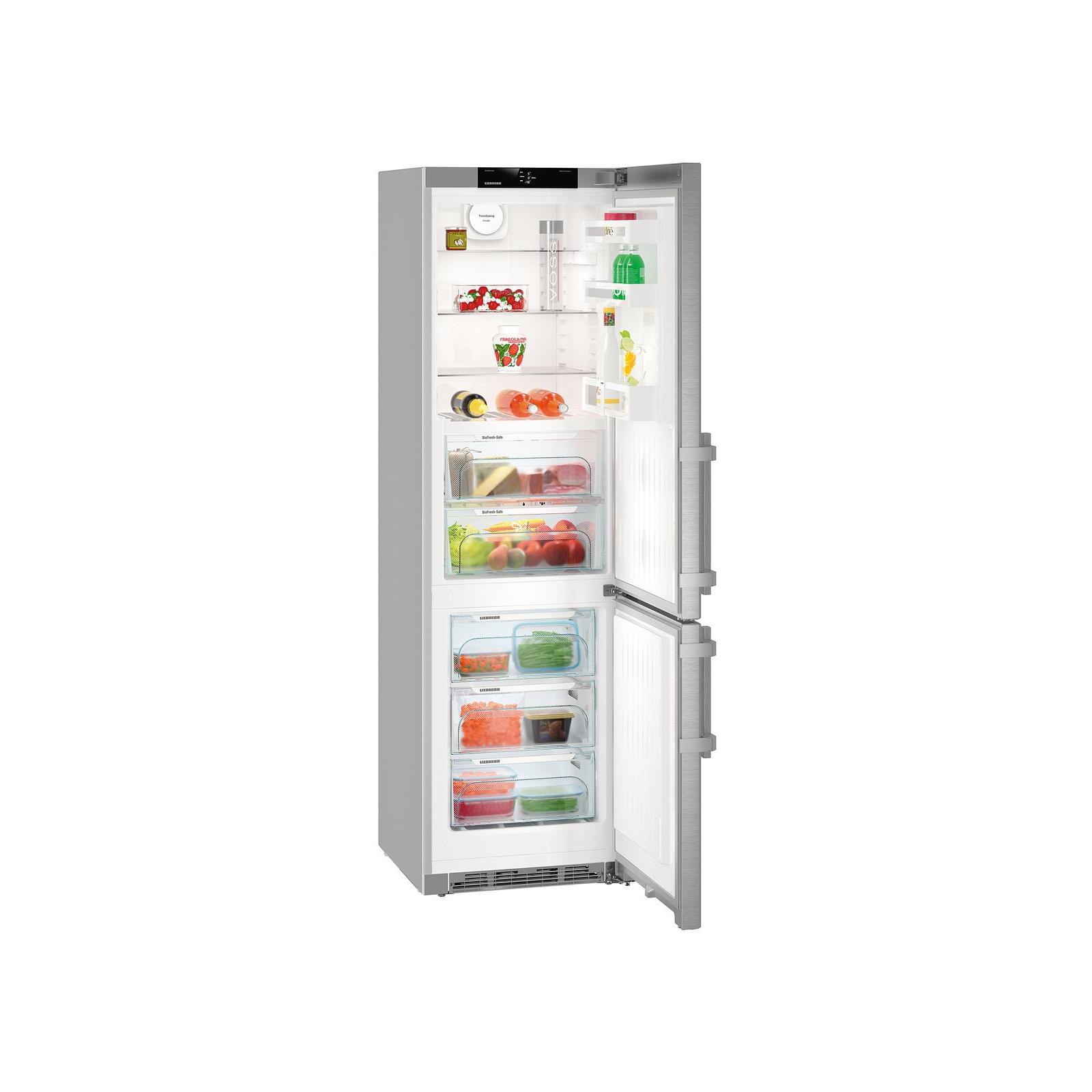 Холодильник Liebherr CBef 4815 изображение 5