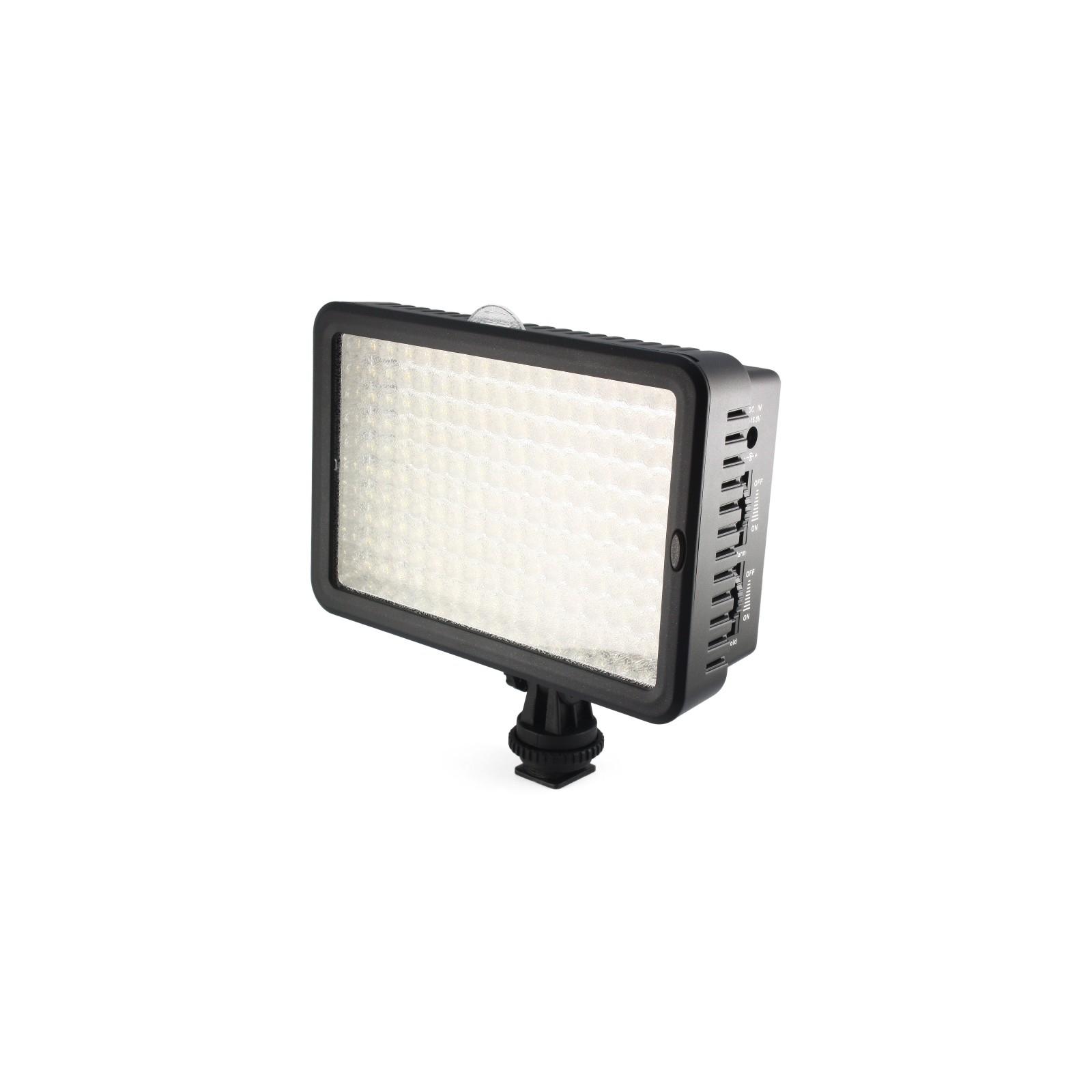 Вспышка EXTRADIGITAL Накамерный свет LED-5023 (LED00ED0005) изображение 2