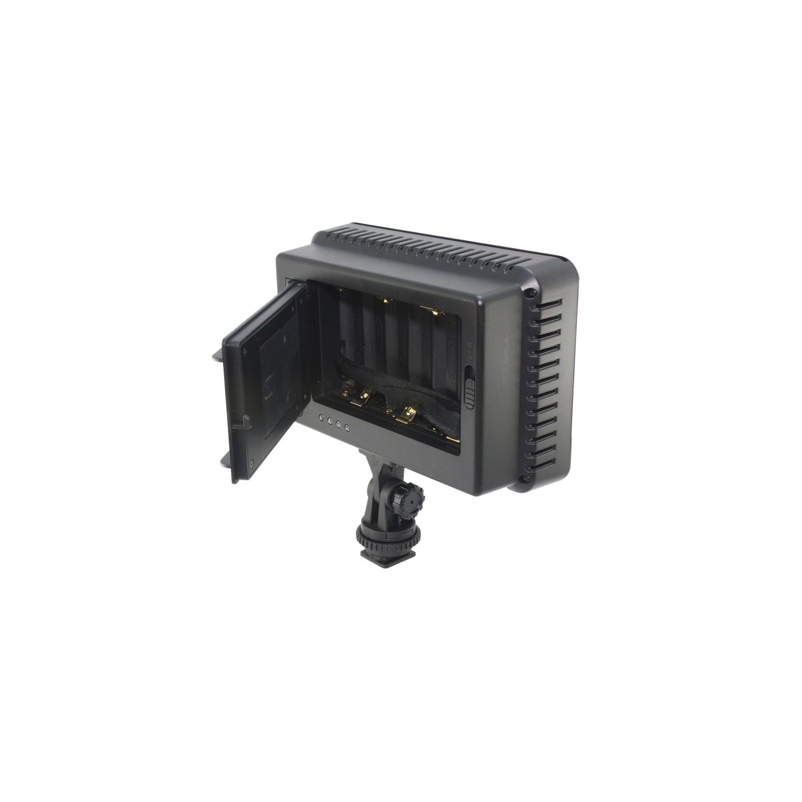 Вспышка EXTRADIGITAL Накамерный свет LED-5023 (LED00ED0005) изображение 4