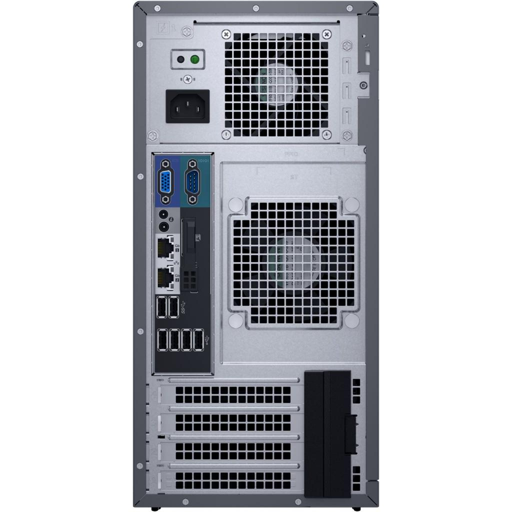 Сервер Dell PowerEdge T130 (210-AFFS-PR / 210-AFFS A2) изображение 3