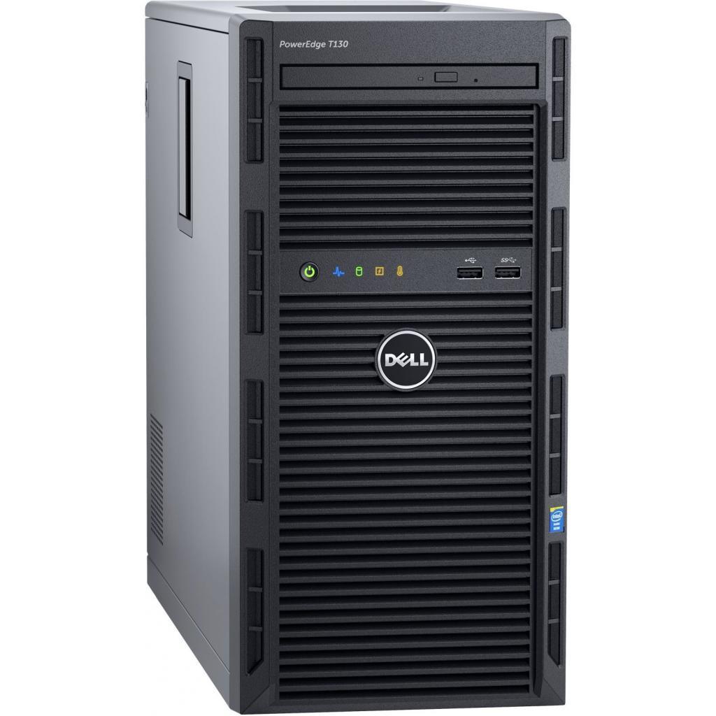 Сервер Dell PowerEdge T130 (210-AFFS-PR / 210-AFFS A2) изображение 4
