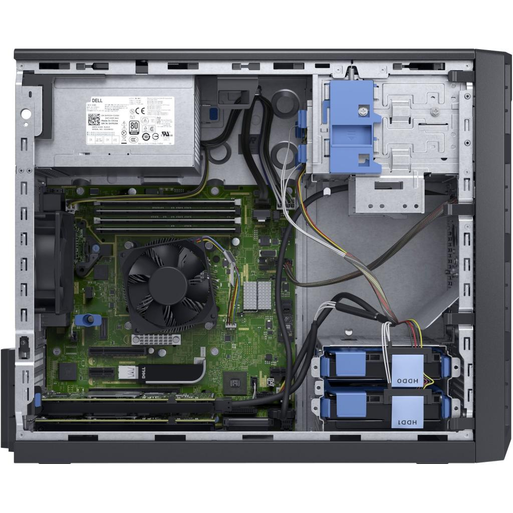 Сервер Dell PowerEdge T130 (210-AFFS-PR / 210-AFFS A2) изображение 5