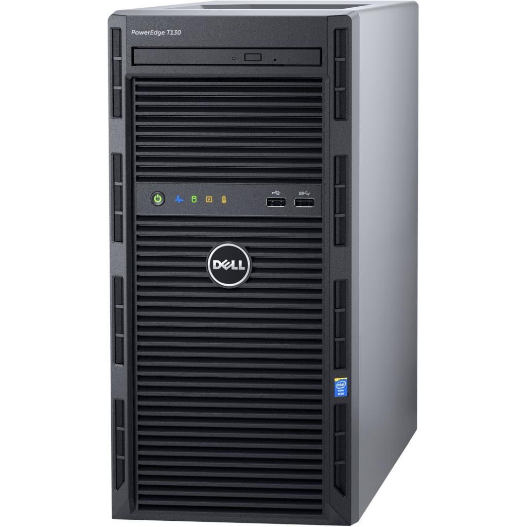 Сервер Dell PowerEdge T130 (210-AFFS-PR / 210-AFFS A2)